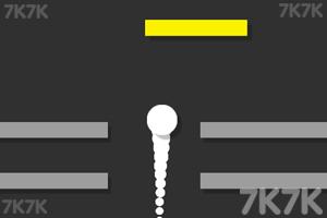 《小球碰撞》游戏画面3