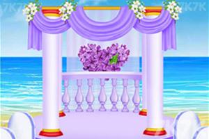 《公主的温馨婚礼》截图3