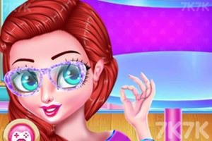 《设计时尚镜框》游戏画面3