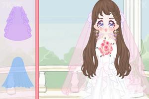 《超可爱新娘装》截图1