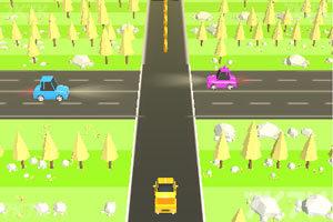 《交通达人》截图2