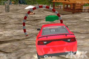 《海陆汽车大挑战》截图3