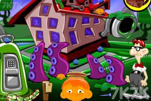 《逗小猴开心系列449》游戏画面3