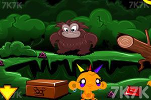《逗小猴开心系列450》游戏画面5