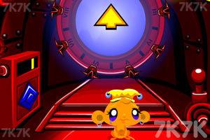 《逗小猴开心系列452》游戏画面3