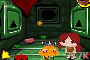 《逗小猴开心系列454》游戏画面5