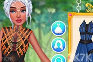 《希腊公主派对》游戏画面3