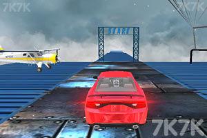 《空中飞车挑战》游戏画面4