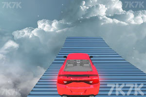 《空中飞车挑战》游戏画面5