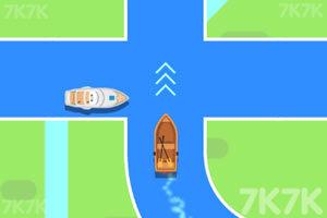 《快艇运输》游戏画面4
