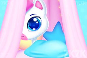 《独角兽彩虹蛋糕》游戏画面6