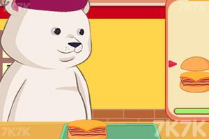 《经营美食城》游戏画面3