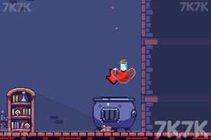 《神奇药水》游戏画面2