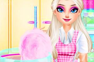 《姐妹的甜品站》游戏画面3
