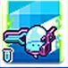 神奇蓝药水H5