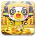 埃及法老的金子