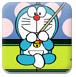 机器猫钓鱼