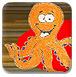 快乐的章鱼逃脱