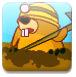 鼹鼠挖掘工