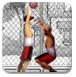 街头篮球单挑赛