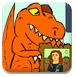 恐龙艺术家
