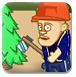 光头强砍树