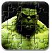 绿巨人拼图