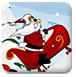 拉菲分分彩宝典软件下载,圣诞老人玩雪橇