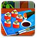 美味寿司拼盘