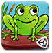 《青蛙跳跃》在线玩