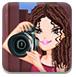 古堡摄影师