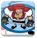 暴力冰球赛