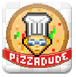 送披萨的大哥