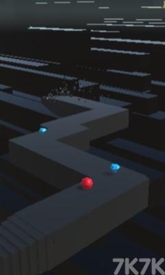 《小球途径》游戏画面4