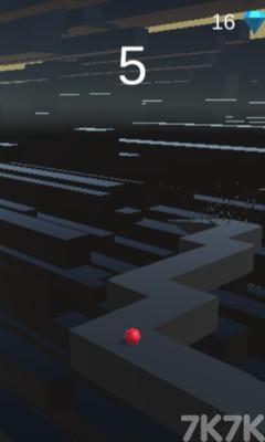 《小球途径》游戏画面3