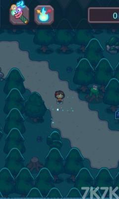 《魔使大冒险》游戏画面1