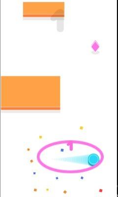 《冰球向前冲》游戏画面2