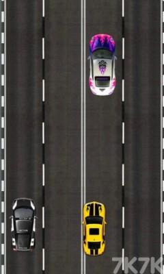 《实在公路赛车》游戏画面2