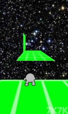 《太空蛙跑酷》游戏画面3
