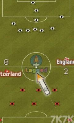 《足球锦标赛》游戏画面1