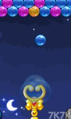 《泡泡巫师》游戏画面2