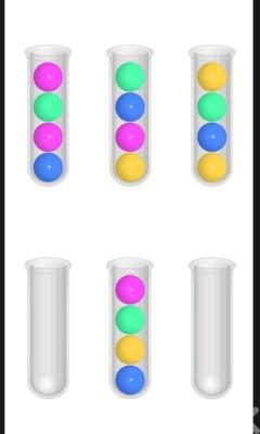 《球球大分类2选关版》游戏画面2