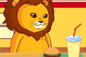 《运营美食城》游戏画面2