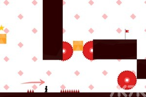 《洋火人试炼4》游戏画面2