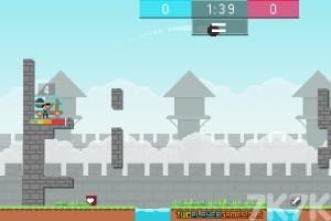 《投石器战役》游戏画面2