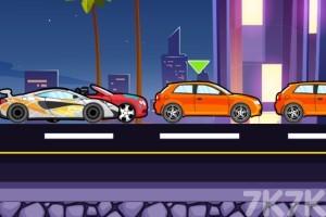 《极速赛车挑衅赛》游戏画面2