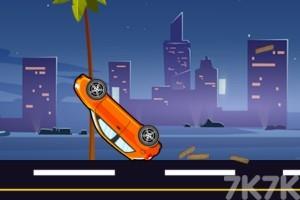《极速赛车挑衅赛》游戏画面3