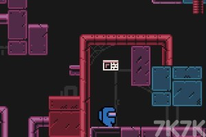 《太空人杀手》游戏画面3