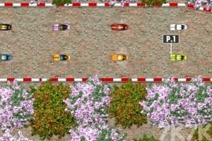 《GT赛车越野赛》游戏画面4