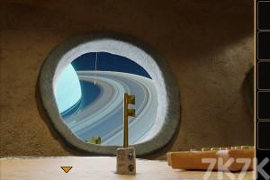 《星际逃走》游戏画面3